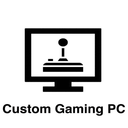 Custom Gaming PC Geeksstop