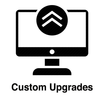 Custom Upgrades Geeksstop