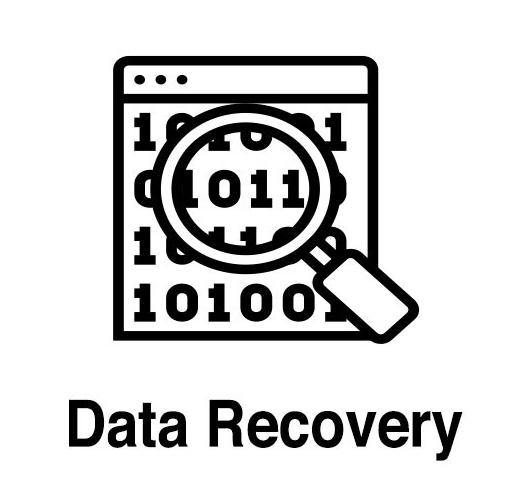 Data Recovery Geekstop