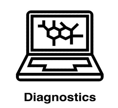 Diagnostics Geeksstop
