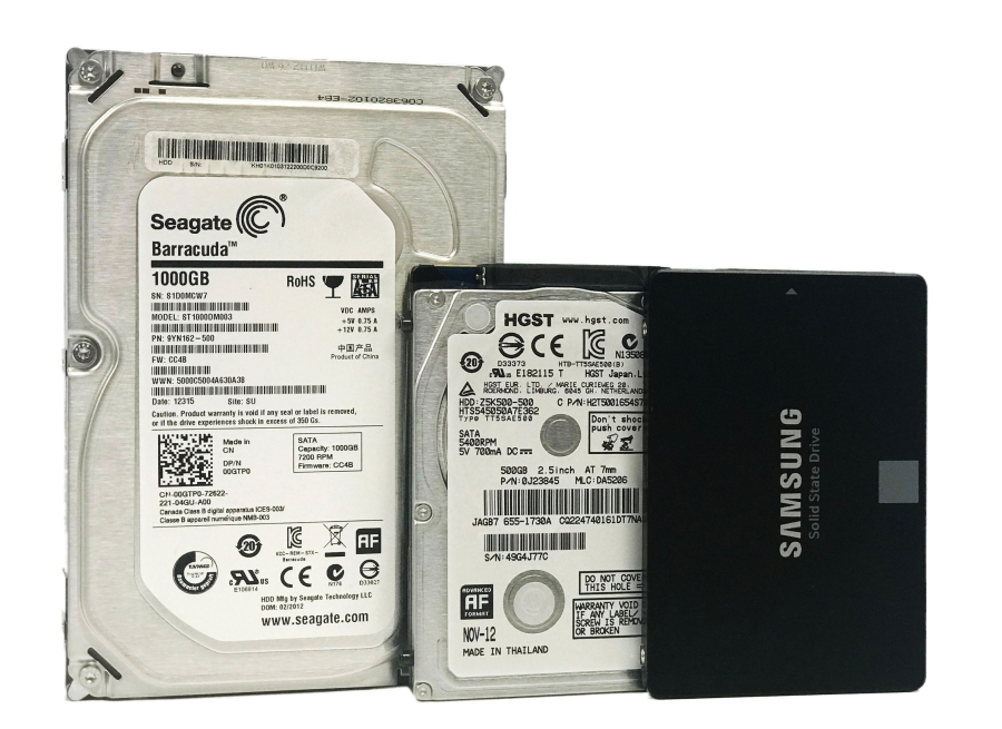 harddrive-ssd-upgrade-dallas