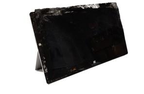 Microsoft Surface Physical Damage