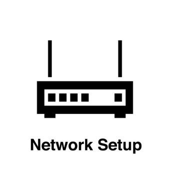 Network Setup Geeksstop