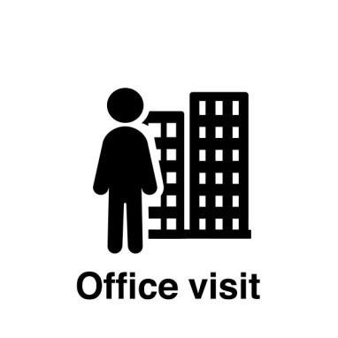Office visit Geeksstop