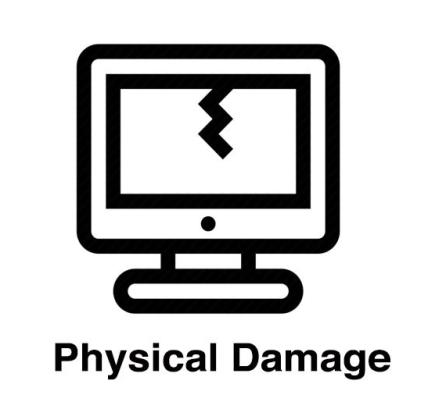 Physical Damage Geeksstop