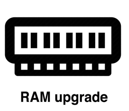 RAM upgrade Geeksstop