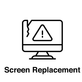 Screen Replacement Geeksstop