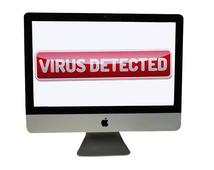 Virus Removal Geeksstop