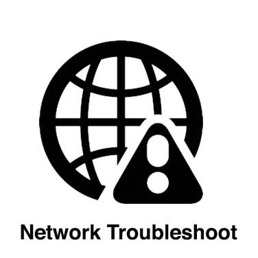 Network Troubleshoot