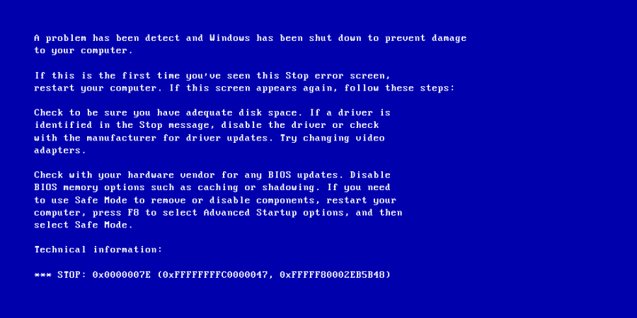 Missing DLL Files and Blue Screen Of Death Repair Experts at Geek Stop Irving Texas