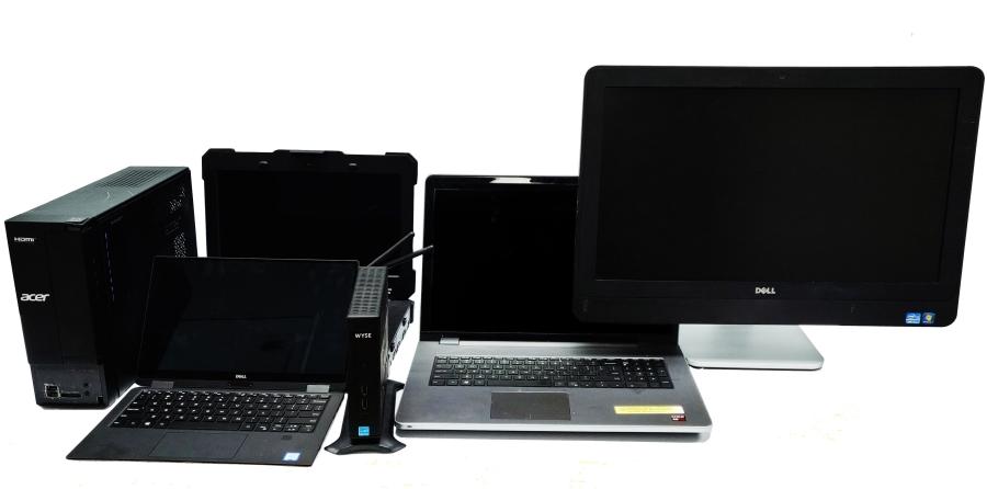 Geeksstop computer