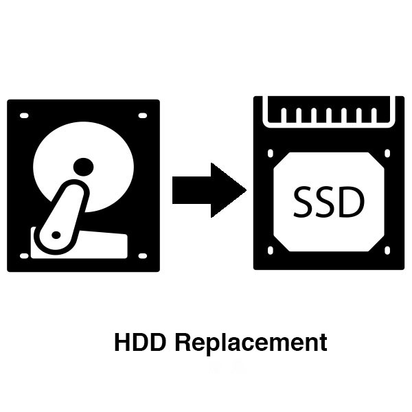 HDD to SSD upgrade Coppell, Geeks Stop