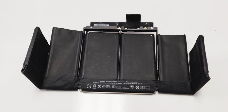 Battery replacement for apple Macbook in Irving Texas Geeks Stop Irving