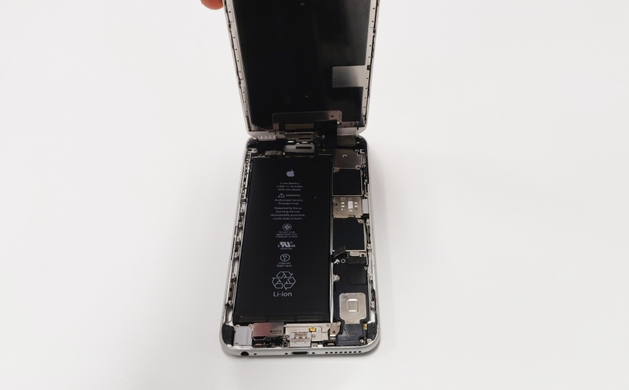 Battery Replacement for iPhone Irving Geeks Stop Irving