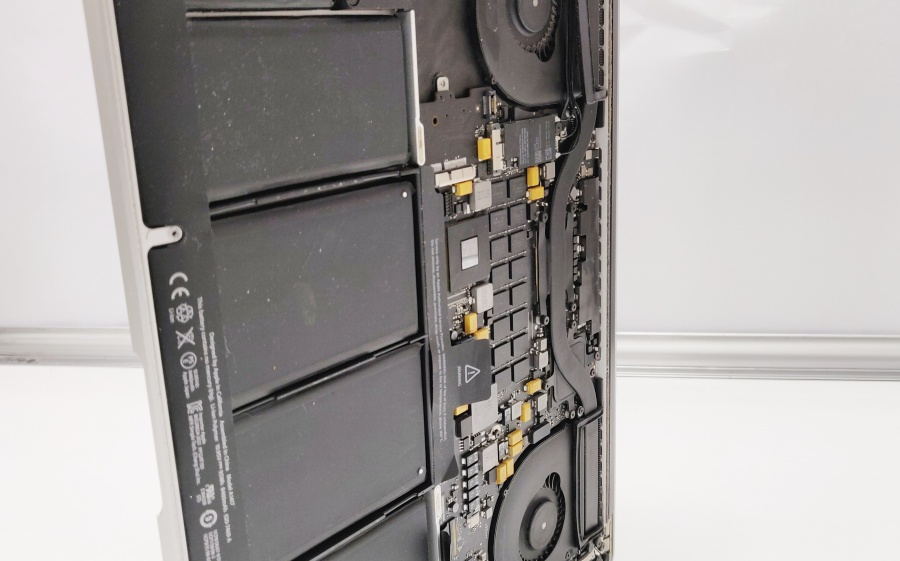 Logic Board Repair For Macbook Pro Irving Geeks Stop Irving