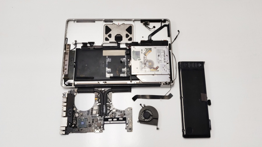 Logic Board Replacement For Macbook Pro Irving Geeks Stop Irving