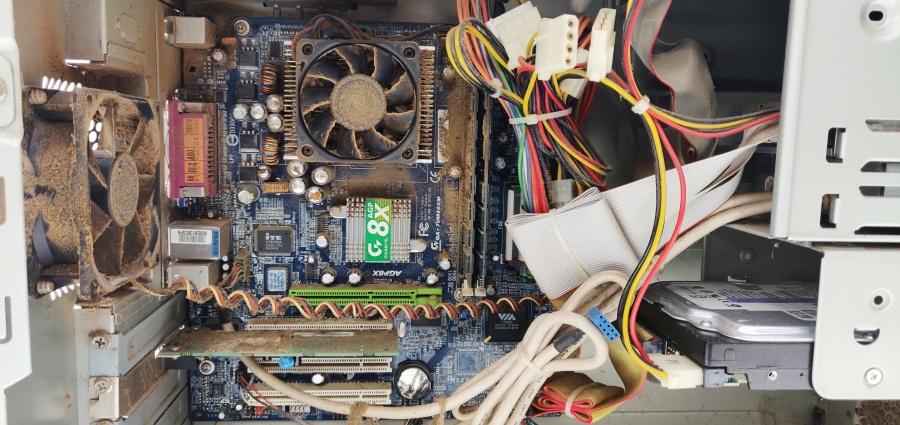 Loud Fan Computer Repair Irving Geeks Stop Irving