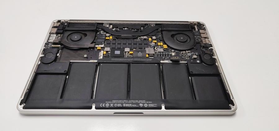 Repair For MacBook Pro Irving Dallas Geeks Stop Irving
