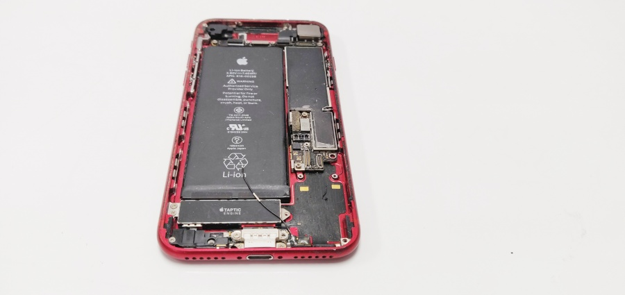 Repair For Not Turning On iPhone 7 Irving Geeks Stop irving