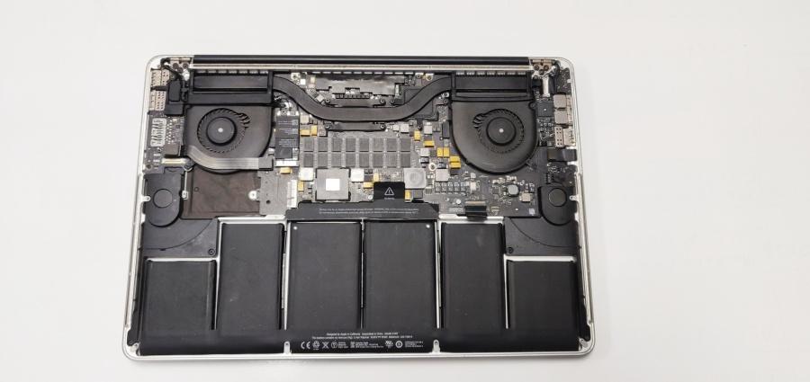 SSD Upgrade for MacBook in Irving Geeks Stop Irivng
