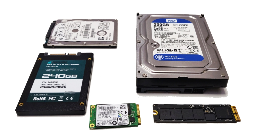 Storage devices | Geeks Stop Irving