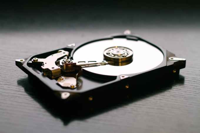 Data Recovery In Irving Texas