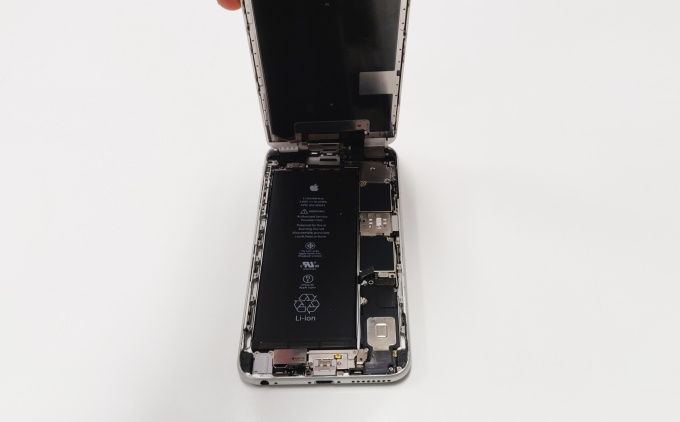 iphone not truning on fix in irving texas